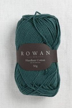Image of Rowan Handknit Cotton 371 North Sea