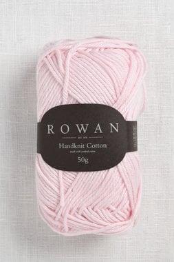Image of Rowan Handknit Cotton 372 Ballet Pink