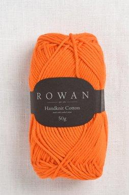 Image of Rowan Handknit Cotton 376 Goldfish