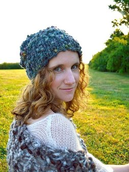 Image of Perfect Slouch Hat