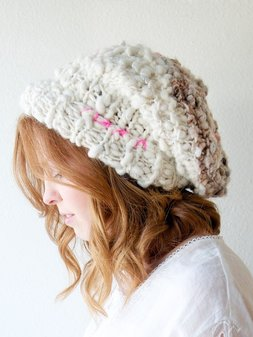 Image of Boho Fable Hat