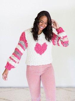 Image of Big Love Sweater