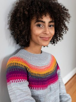Image of Dovetail Sweater
