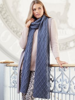 Image of 010 Scarf