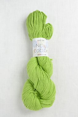 Image of Cascade Nifty Cotton 11 Lime