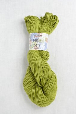 Image of Cascade Nifty Cotton 19 Olive
