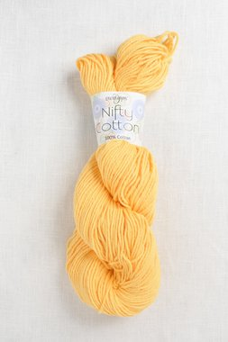 Image of Cascade Nifty Cotton 22 Yellow