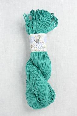 Image of Cascade Nifty Cotton 31 Sea Green