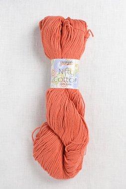 Image of Cascade Nifty Cotton 35 Terra Cotta