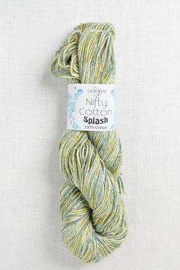 Image of Cascade Nifty Cotton Splash 213 Sunflower
