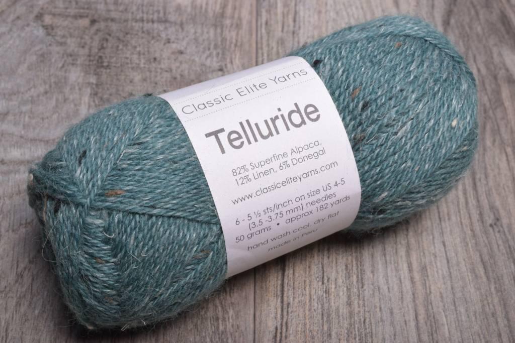 Image of Classic Elite Telluride 2960 Spruce (Discontinued)