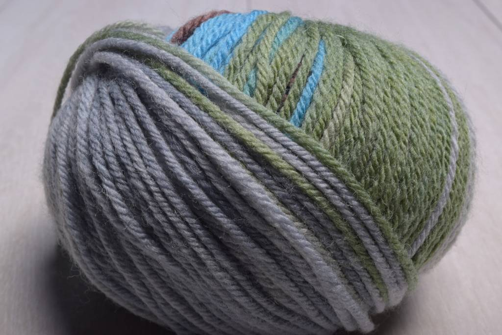 Image of Classic Elite Liberty Wool 78112 Ocean Crest (Discontinued)