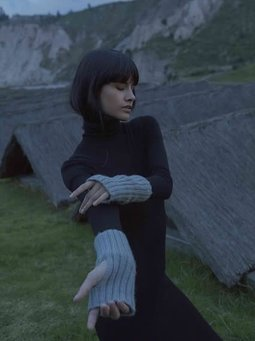 Image of Celia Mittens