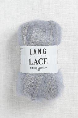Image of Lang Lace 23 Flint