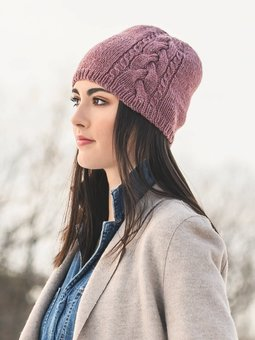 Image of Claremont Cabled Hat