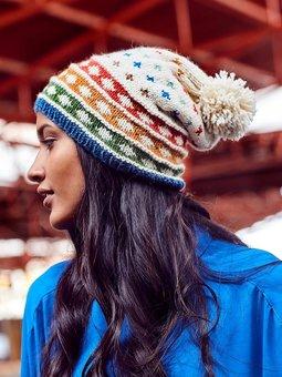 Image of Claudia Hat