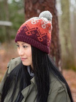 Image of Clover Club Hat
