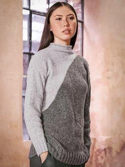 Image of Dark Side Pullover