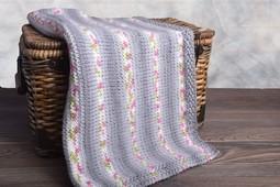 Image of Easy Baby Blanket