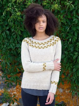 Image of Encompass Pullover