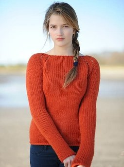 Image of Fiona Pullover