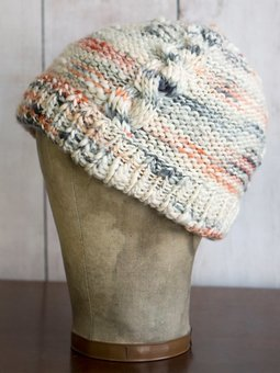 Image of Florentine Cable Hat