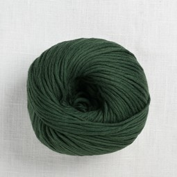 Image of Wool and the Gang Shiny Happy Cotton 35 Fern Green