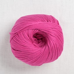 Image of Wool and the Gang Shiny Happy Cotton 40 Hot Pink