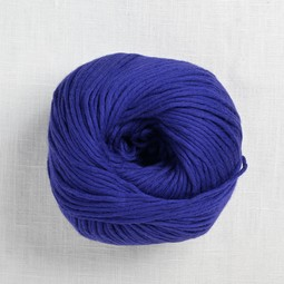 Image of Wool and the Gang Shiny Happy Cotton 99 Ultra Violet