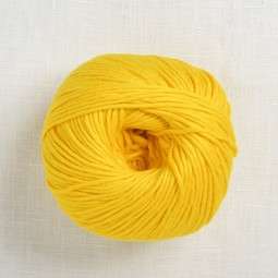 Image of Wool and the Gang Shiny Happy Cotton 106 Yellow Brick Road