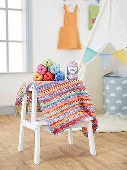 Image of Carousel Blanket