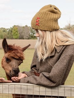 Image of Glidden Hat