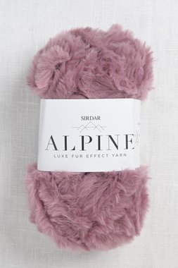 Image of Sirdar Alpine 0410 Blush