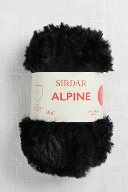 Image of Sirdar Alpine 0401 Panther