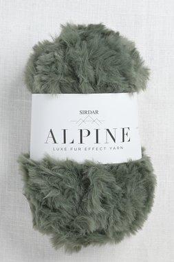 Image of Sirdar Alpine 0412 Forest