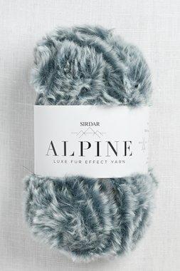 Image of Sirdar Alpine 0409 Laurel