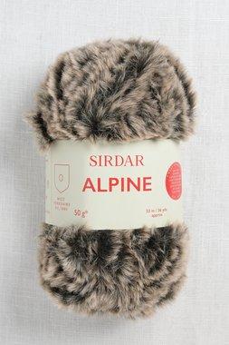 Image of Sirdar Alpine 0403 Brindle