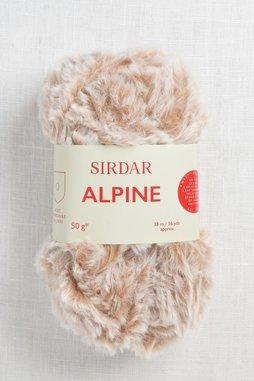 Image of Sirdar Alpine 0404 Lynx