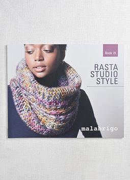 Image of Malabrigo Book 19: Rasta Studio Style