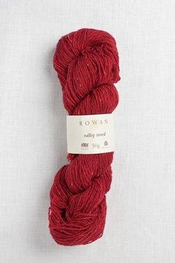 Image of Rowan Valley Tweed 107 Wolds Poppy