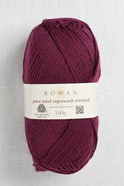 Image of Rowan Pure Wool Worsted 189 Windsor