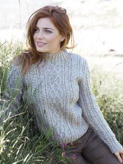 Image of Alana Sweater