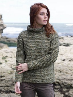 Image of Fenella Sweater