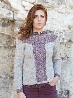 Image of Rowena Sweater