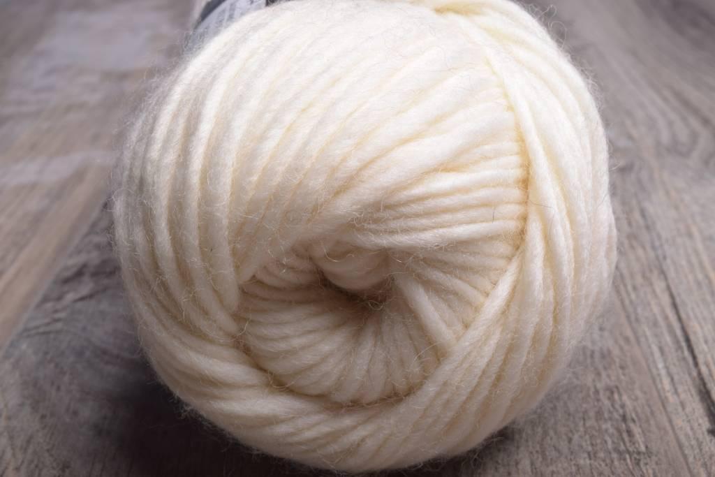 Image of Viking Odin Superwash Wool 800 Off White