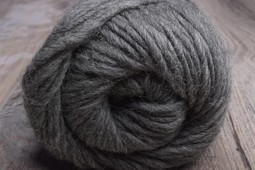 Image of Viking Odin Superwash Wool 815 Charcoal