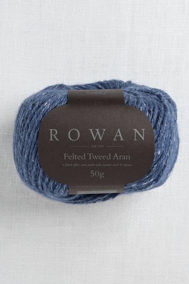 Image of Rowan Felted Tweed Aran