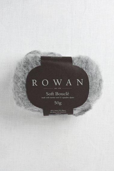 Image of Rowan Soft Boucle