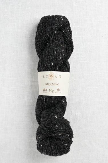 Image of Rowan Valley Tweed