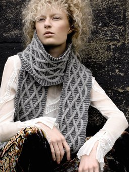 Image of Windy Scarf